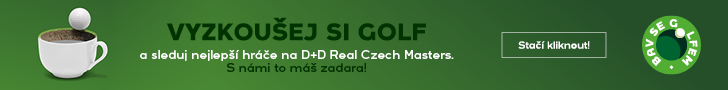 D+D Real Czech Masters